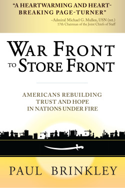 War Front to Store Front Cover